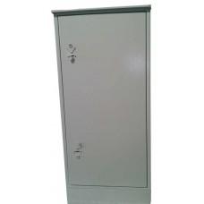 Антивандальный термошкаф 2000х800х800 42U уличный всепогодный термошкаф с отоплением. Вентиляция или кондиционер - опции. Термошкаф из оцинкованной стали 2 мм