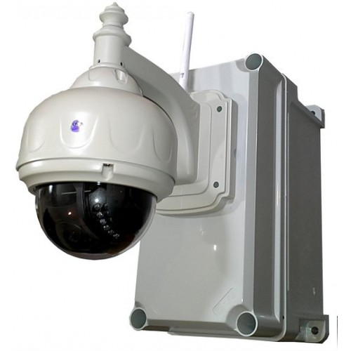 Монтаж камер наблюдения расценка в смете