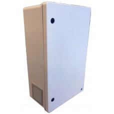Термоконтейнер 800х500х270 с дверцей, полиэстр, утепленный, с климат-контролем, -45..+50