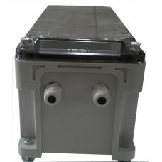 Термоконтейнер 300х150х146 прозрачная крышка -45..+50