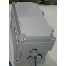 Термоконтейнер 300х150х146 пластиковый для радиооборудования, герметичный -45..+50