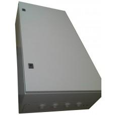 Термошкаф 1200х800х300, утепленный слоем термоизоляции с обогревом. Вентиляция или кондиционер опция*