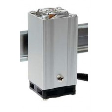 Компактный обогреватель с кабелем и вентилятором, P=230W
