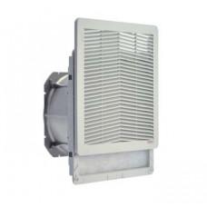 Вентилятор c решёткой и фильтром, 520/580  м3/час, 115В