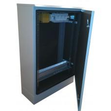 Термошкаф 800х600х250 стальной утепленный с обогревом