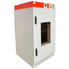 Сушильный шкаф 1200х800х800 мм с конвекционным и ИК-нагревом