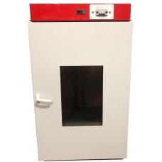 Сушильный шкаф 1600х800х800 мм с конвекционным и ИК-нагревом