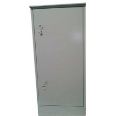 Антивандальный термошкаф 2000х600х600 42U уличный всепогодный термошкаф с отоплением. Вентиляция или кондиционер - опции. Термошкаф из оцинкованной стали 2 мм
