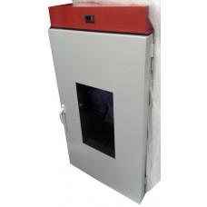 Сушильный шкаф 1800х800х800 мм с конвекционным и ИК-нагревом