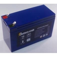Аккумулятор фосфатный 4 Ач LiFePol 12В