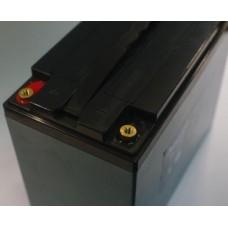 Аккумулятор фосфатный 75 Ач LiFePol 12В