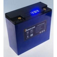 Аккумулятор фосфатный 25 Ач LiFePol 12В