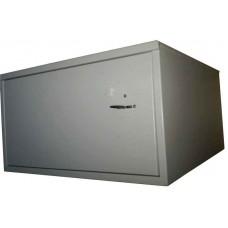 Антивандальный термошкаф 320х600х800 6U уличный взломостойкий термошкаф с отоплением и вентиляцией для сетевого и серверного оборудования