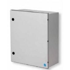 Термоконтейнер 800х600х300 полиэстр, утепленный, с климат-контролем, -45..+50