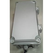 Всепогодный отказоустойчивый маршрутизатор 5 х WAN/LAN, 1 х USB 3G/4G, Wi-Fi 1000 mW, от -45 до +50 град., IP67