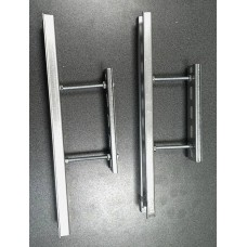 Крепление термобокса до 5 кг на мачту или столб