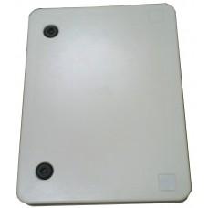 Термоконтейнер 400х300х210 с дверцей, полиэстр, утепленный, с климат-контролем, -45..+50