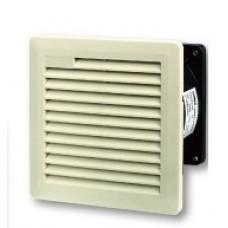 Вентилятор с фильтром и решеткой 55 куб. м/ч