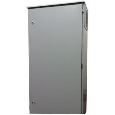 Термошкаф 1000х600х300 утепленный уличный всепогодный с обогревом, опция - вентиляция