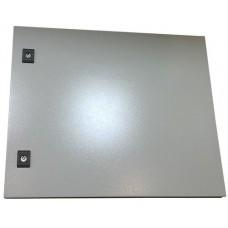 Термошкаф 500х600х300 с отоплением outdoor, вентиляция - опционально