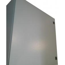 Термошкаф 800х800х400 с вентиляцией и обогревом уличный