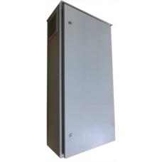 Термошкаф 1200х600х300 утепленный, автоматический обогрев. Вентиляция или кондиционер термошкафа - опционально.