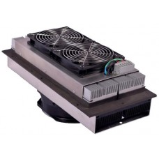Термоэлектрический кондиционер 300 Вт/48В для серверных шкафов