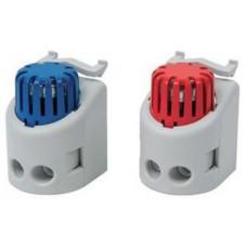 Термостат с фиксированной установкой, NO контакт, температура: 50°C